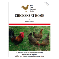 Chicken Keeping book - Katie Thear